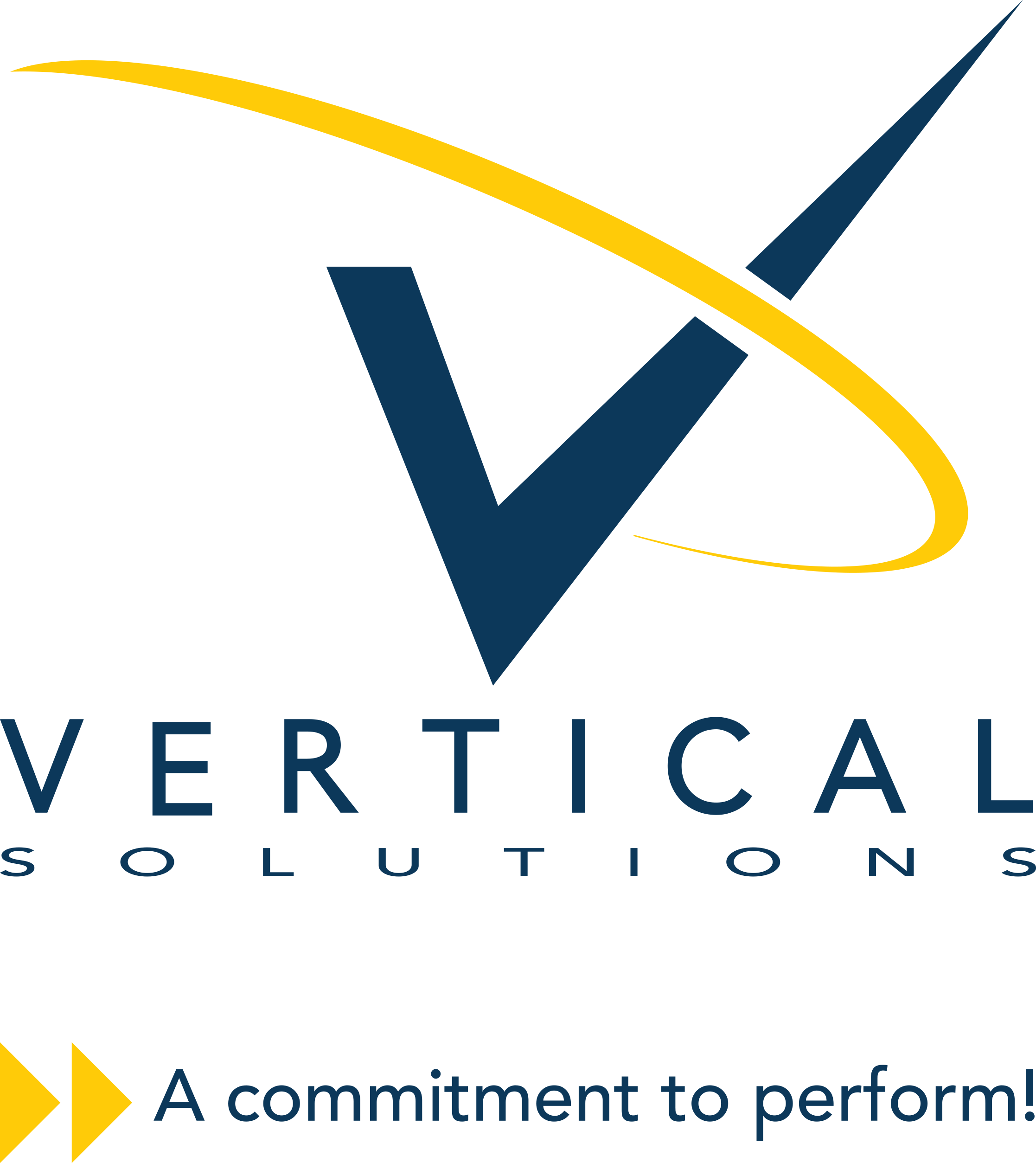 Vertical Solutions -